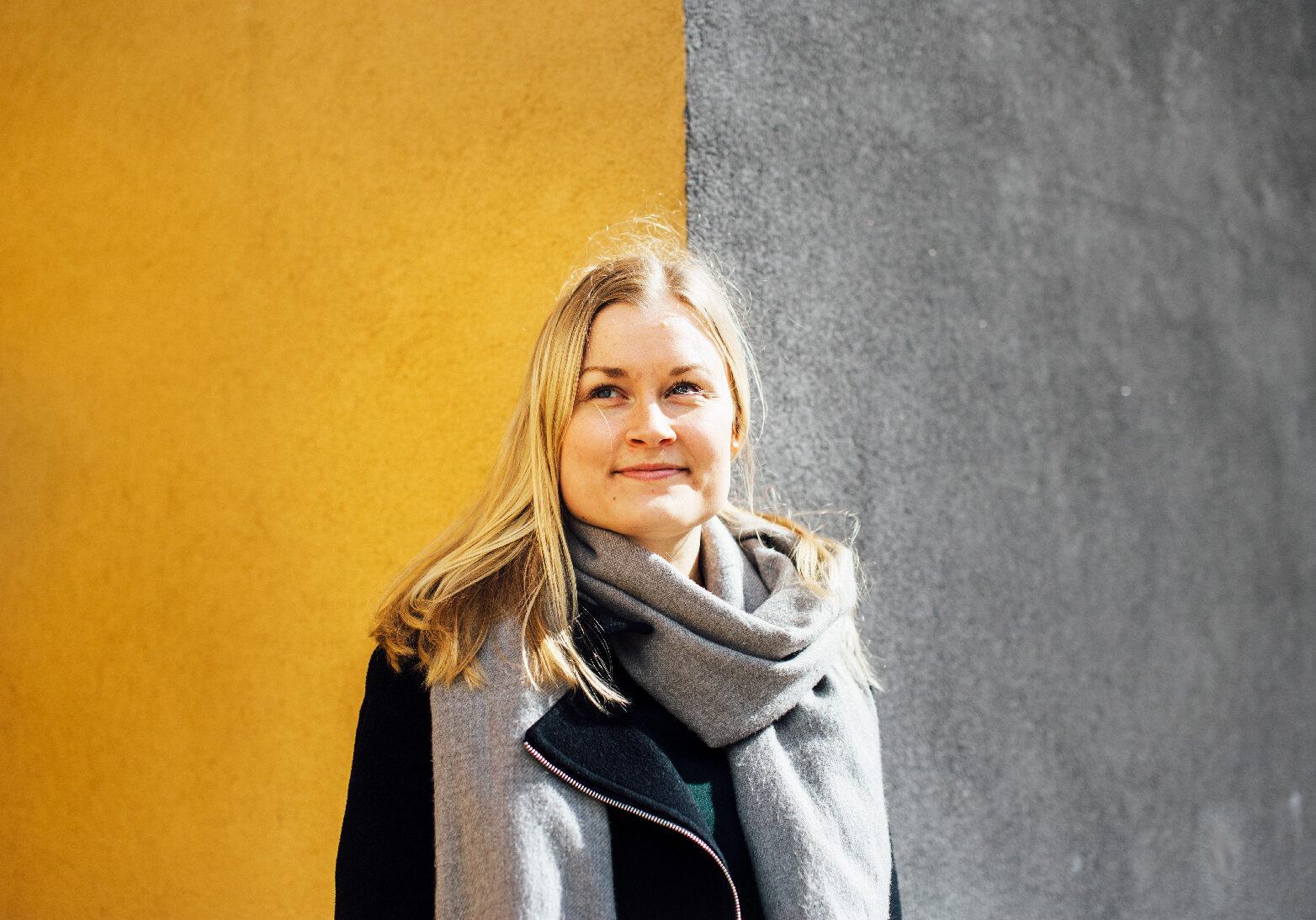Eveliina Bäck