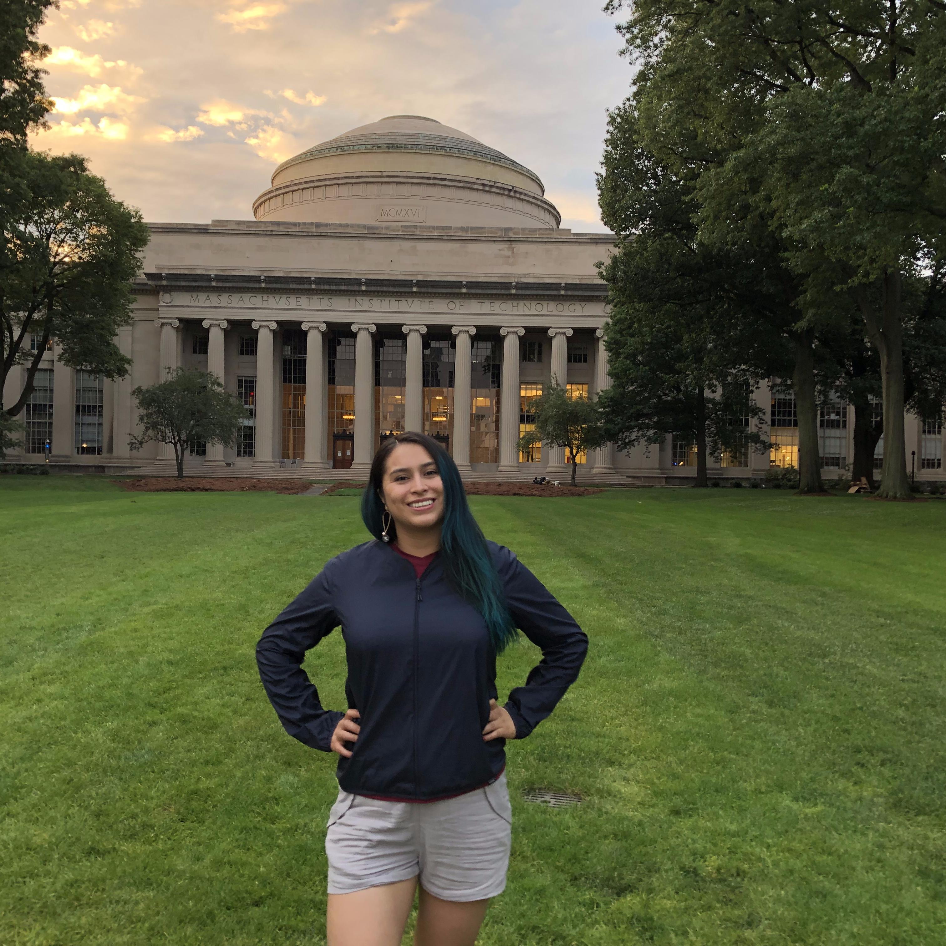 Antidisciplinary: Half a year at the MIT Media Lab - TES